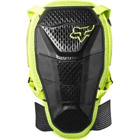 Fox Titan Sport Veste de protection Homme, fluorescent yellow